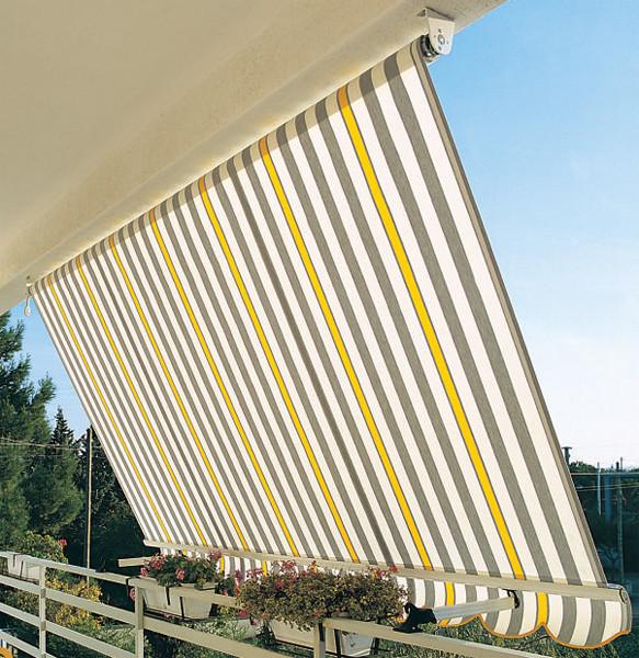 Tende da sole roma outletinfissi roma vendita finestre for Tende da sole per balconi prezzi