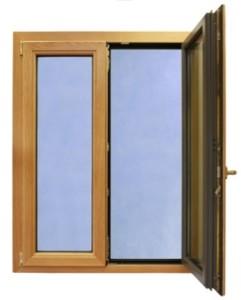 Vendita finestre alluminio Roma