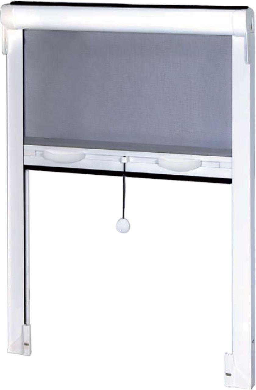 Zanzariera a molla verticale outletinfissi roma vendita - Tipi di zanzariere per porte finestre ...
