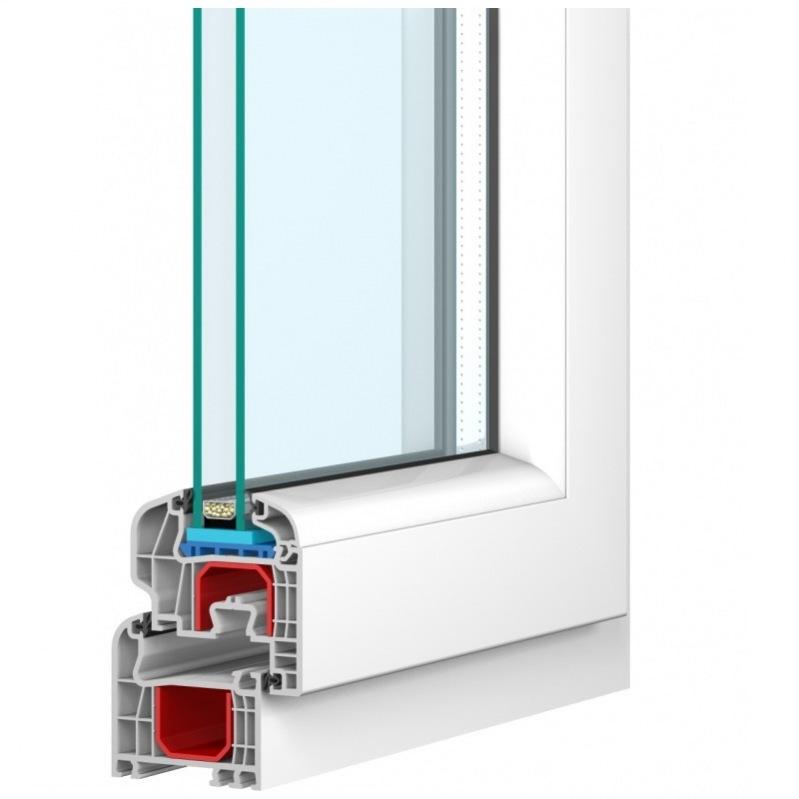 Costi serramenti pvc finest come risparmiare tagliando i - Leroy merlin finestre pvc ...